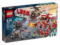 LEGO The LEGO Movie 70813 Подкрепление спешит на помощь