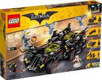 LEGO The Batman Movie 70917 Крутой Бэтмобиль