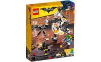 LEGO The Batman Movie 70920 Бой с роботом Яйцеголового