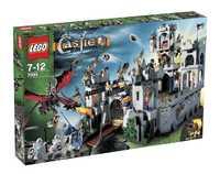 LEGO Castle 7094 ОСАДА КОРОЛЕВСКОГО ЗАМКА