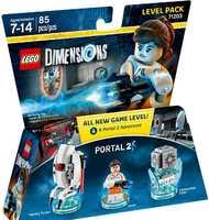 LEGO Dimensions 71203 Портал 2