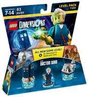 LEGO Dimensions 71204 Доктор Кто
