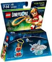 LEGO Dimensions 71209 Чудо-женщина