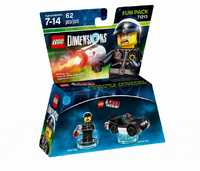 LEGO Dimensions 71213 Плохой полицейский