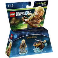 LEGO Dimensions 71219 Леголас