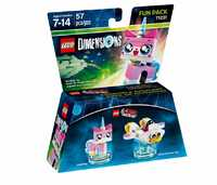 LEGO Dimensions 71231 Китти