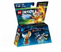 LEGO Dimensions 71232 Эрис