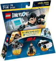 LEGO Dimensions 71248 Миссия невыполнима