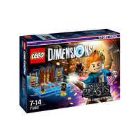 LEGO Dimensions 71253 Фантастические твари и где они обитают