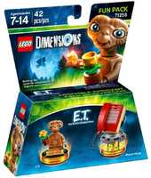 LEGO Dimensions 71258 Инопланетянин