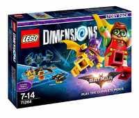 LEGO Dimensions 71264 Фильм LEGO Бэтмен