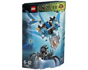 LEGO Bionicle 71302 Акида - порождение Воды