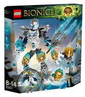 LEGO Bionicle 71311 Единство Копаки и Мелума