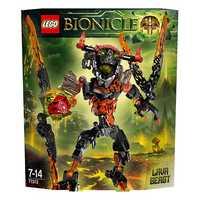 LEGO Bionicle 71313 Лава-Монстр
