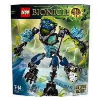LEGO Bionicle 71314 Грозовой Монстр