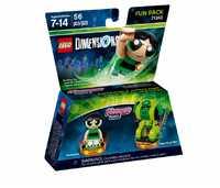 LEGO Dimensions 71343 Суперкрошки