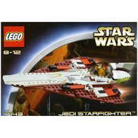 LEGO Star Wars 7143 Джедайский Звёздный Истребитель