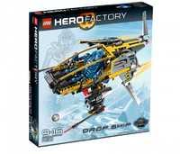 LEGO Hero Factory 7160 Десантное судно