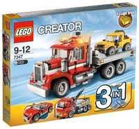 LEGO Creator 7347 Пикап