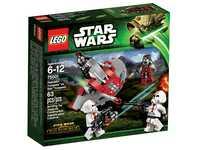LEGO Star Wars 75001 Солдаты Республики против воинов-ситхов