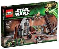 LEGO Star Wars 75017 Дуэль на планете Джеонозис