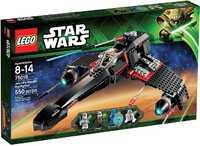 LEGO Star Wars 75018 Секретный корабль воина Jek-14