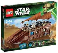 LEGO Star Wars 75020 Пустынный корабль Джаббы