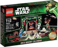 LEGO Star Wars 75023 Рожденственский календарь