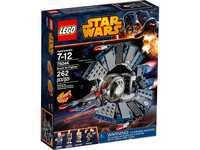 LEGO Star Wars 75044 Дроид Tri-Fighter