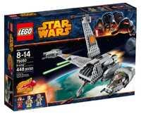 LEGO Star Wars 75050 Истребитель B-Wing