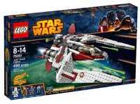 LEGO Star Wars 75051 Разведывательный истребитель джедаев