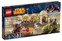 LEGO Star Wars 75052 Кантина Мос Эйсли