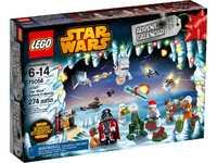 LEGO Star Wars 75056 Рождественский календарь