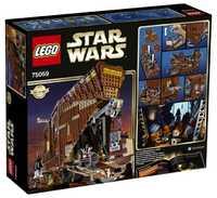 LEGO Star Wars 75059 Песчаный краулер