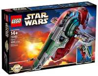 LEGO Star Wars 75060 Слэйв I