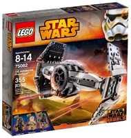 LEGO Star Wars 75082 Улучшенный прототип истребителя TIE