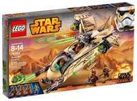 LEGO Star Wars 75084 Корабль Вуки