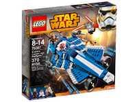 LEGO Star Wars 75087 Джедайский звездолет Анакина