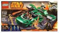 LEGO Star Wars 75091 Световой спидер