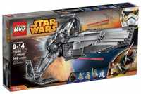 LEGO Star Wars 75096 Корабль-разведчик Ситхов