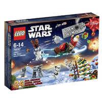 LEGO Star Wars 75097 Рождественский календарь