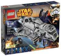 LEGO Star Wars 75106 Имперский перевозчик