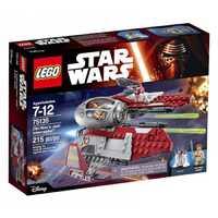LEGO Star Wars 75135 Перехватчик джедаев Оби-Вана Кеноб