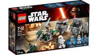 LEGO Star Wars 75141 Скоростной байк Кенана