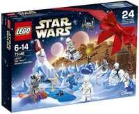 LEGO Star Wars 75146 Рождественский календарь