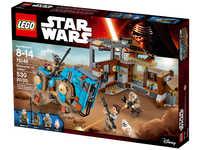 LEGO Star Wars 75148 Столкновение на Джакку
