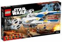 LEGO Star Wars 75155 Истребитель повстанцев