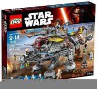LEGO Star Wars 75157 Шагоход капитана Рекса