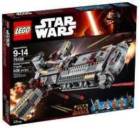 LEGO Star Wars 75158 Фрегат повстанцев