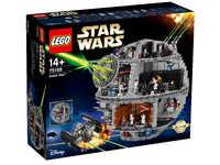 LEGO Star Wars 75159 Звезда Смерти